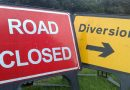 Craven Road, Inkpen to be closed for 4 days