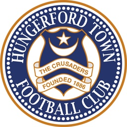 Management restructure at Hungerford Town FC