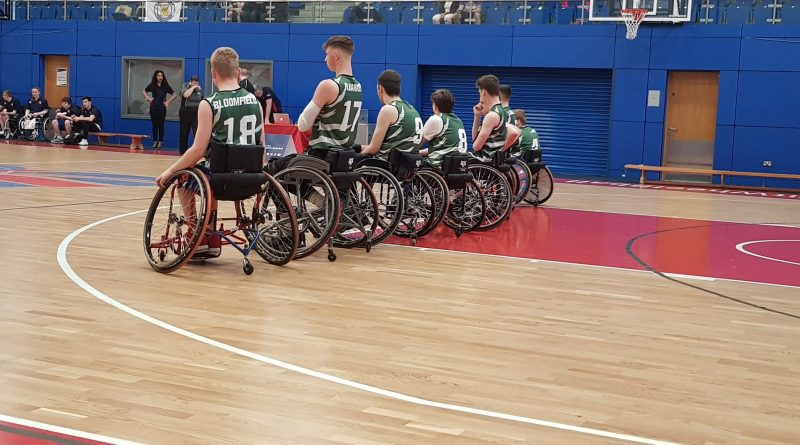 Thames Valley Kings Juniors finish strong to end Elite 8s Competition in 5th