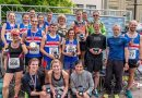 Hundreds of Runners Make it Another Great Community Day in Newbury