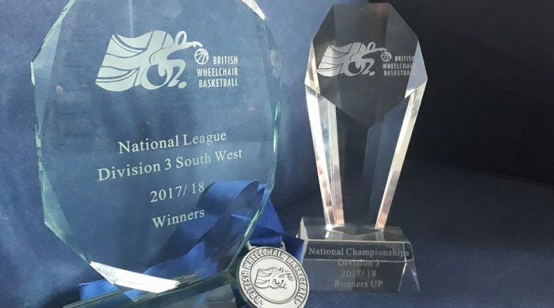 Kings Division 3 Team Finished Up as Runner Up at National Championships