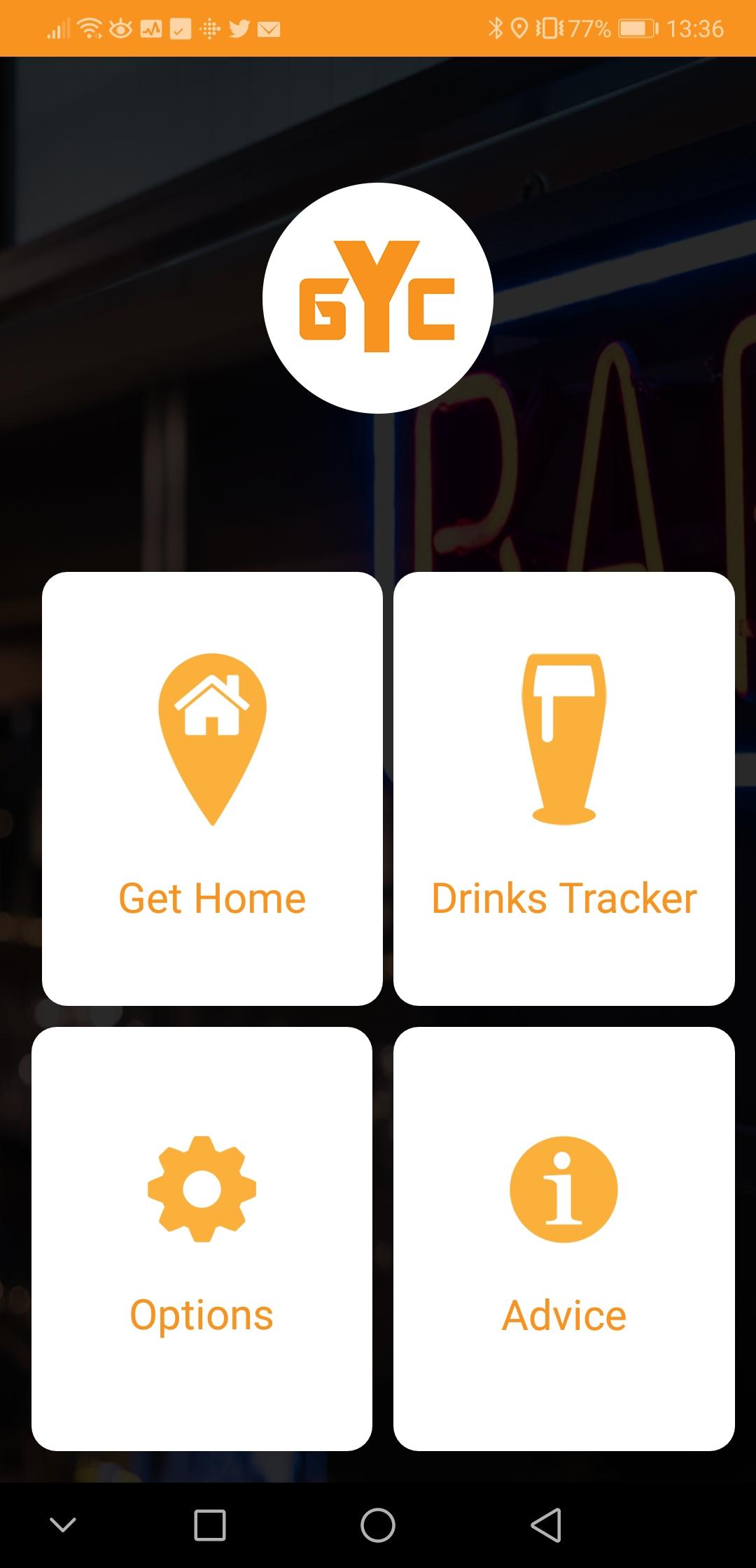 get-your-coat-app