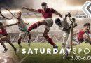 Saturday Sport Live