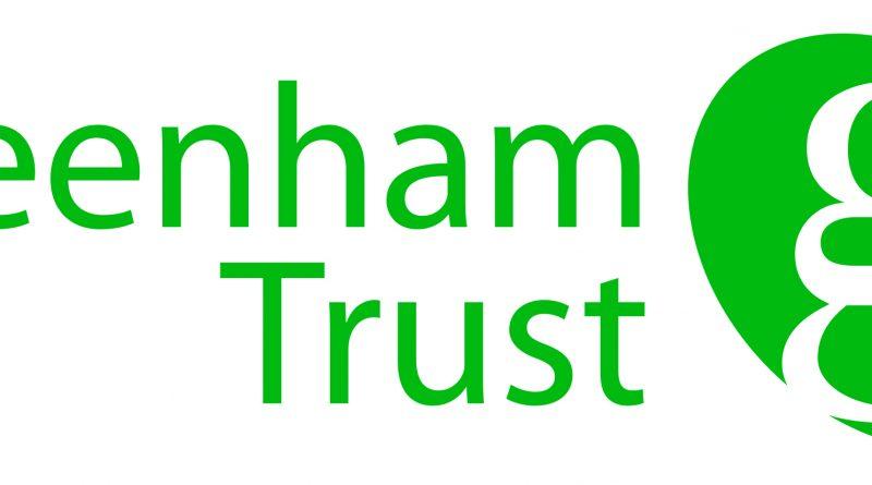 Greenham Trust announces first Golden Ticket Winner