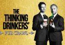 The Thinking Drinkers: Pub Crawl at Arlington Arts