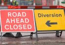 Mill Lane Closure for Gas Works this April