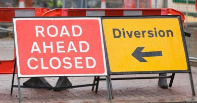 Thatcham and Midgham Level Crossing Overnight Closures