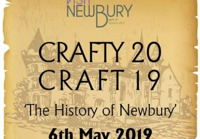 Crafty Craft 2019