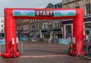 Annual Roc 10K race – road closures