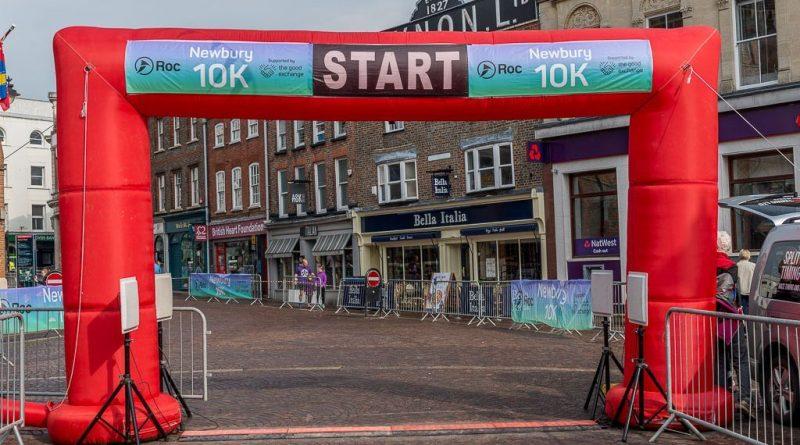 Annual Roc 10K race – road closures