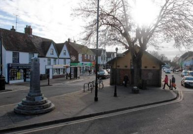 Council bids for High Street funding for Thatcham