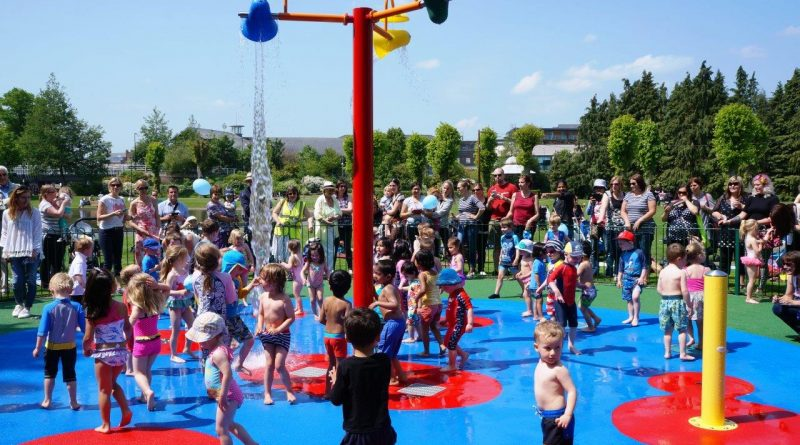 Victoria Park family day -Sunday 23 June
