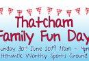 Thatcham Family Fun Day