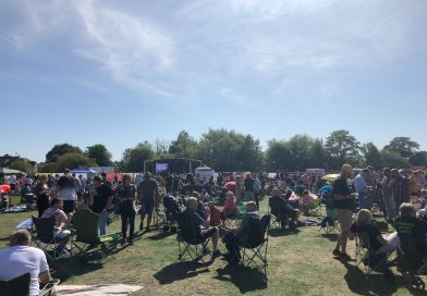 Real Ale Fest attracts thousands