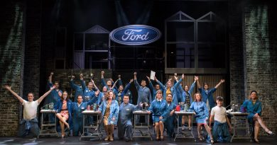 Made in Dagenham – Made in Newbury