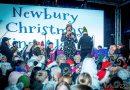 Newbury Christmas Sing-Along