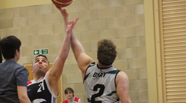 Double-Header Joy for Kings in British Wheelchair Basketball National League