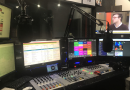 Home studios help keep Kennet Radio safely on the air