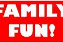 Summer family fun in Thatcham