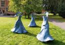Worth a visit – Shaw House sculpture exhibition