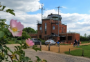 Greenham Control Tower two years on…