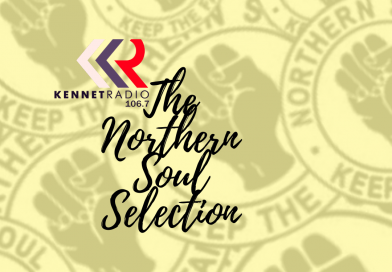 Northern Soul Selection Show 9-11pm Tonight