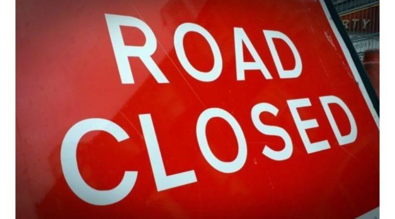 Emergency closure of Newbury's West Street