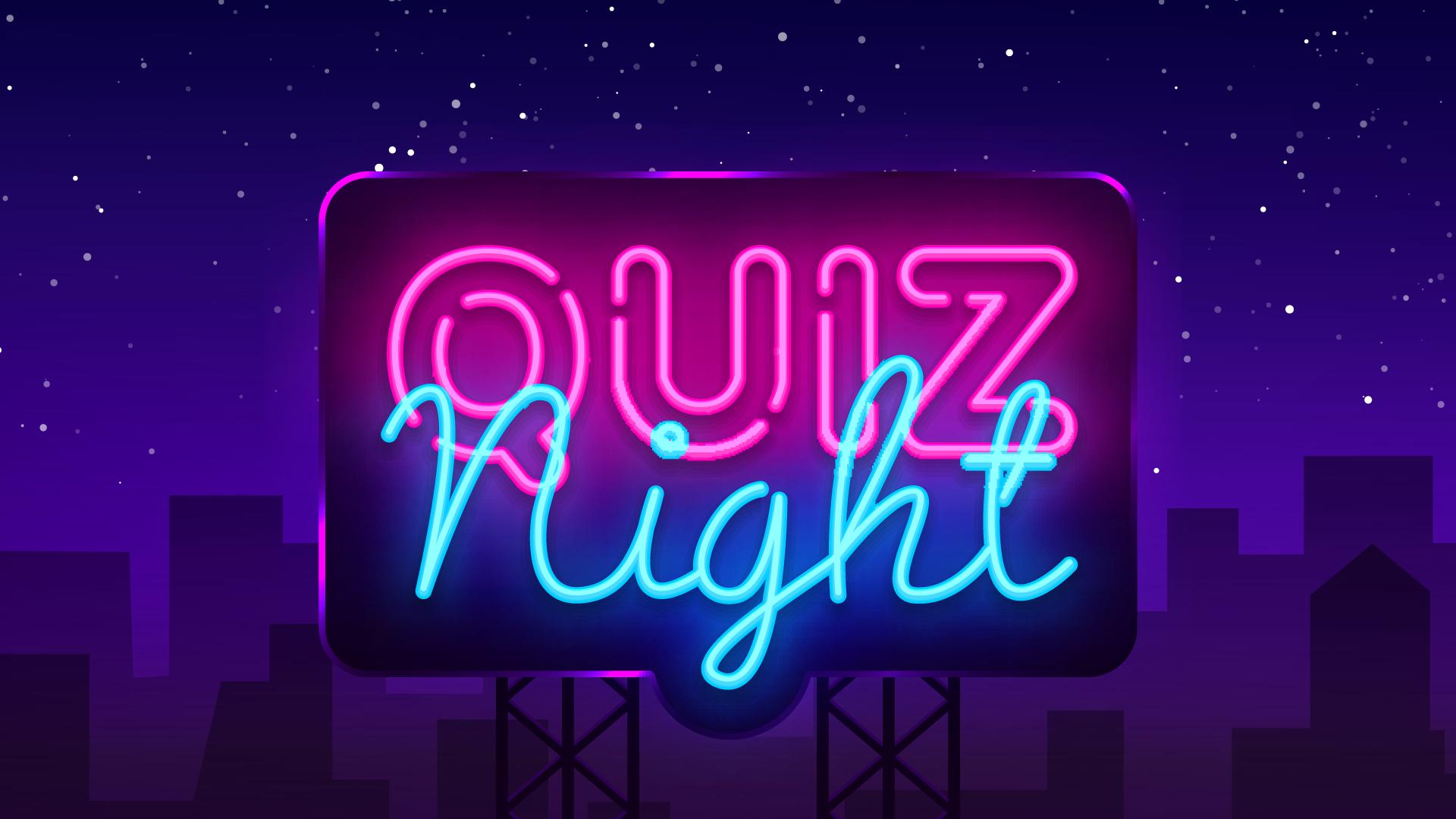 Kennet Radio Quiz Night